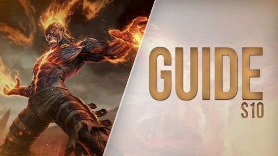 LoL: Brand Build Guide, Mid S10