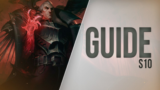 LoL Guide: Swain Top, S10