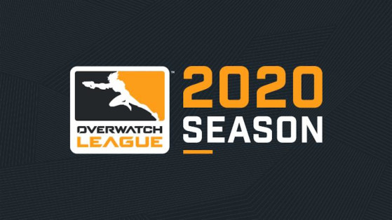 Overwatch League 2020 Schedule and Results