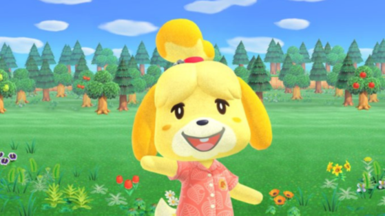 Animal Crossing: New Horizons — How to unlock Isabelle