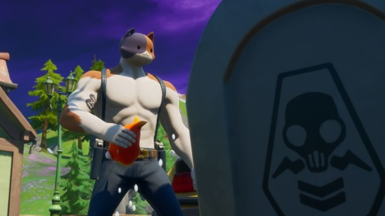 Fortnite Meowscles Mischief: How to deliver Fish to Shadow or Ghost locations