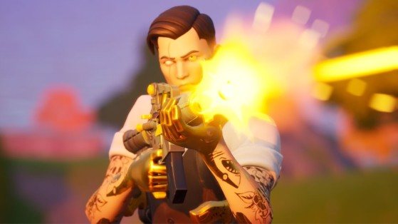 Fortnite 2.70 Update and Patch Notes 12.50