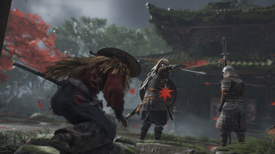 Ghost of Tsushima gets dedicated State of Play on Thursday