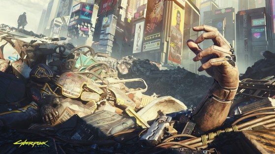 Cyberpunk 2077: Gangs & Factions