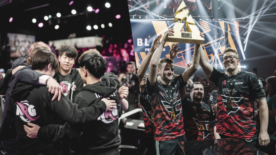 LoL: Are NRG and FaZe Clan about to join the LCK?