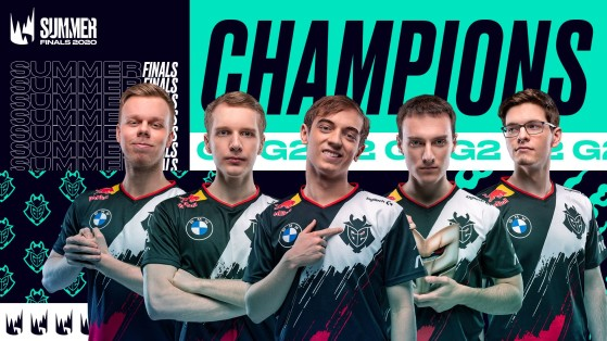 LEC Summer Split 2020 Playoffs: Results and Schedule