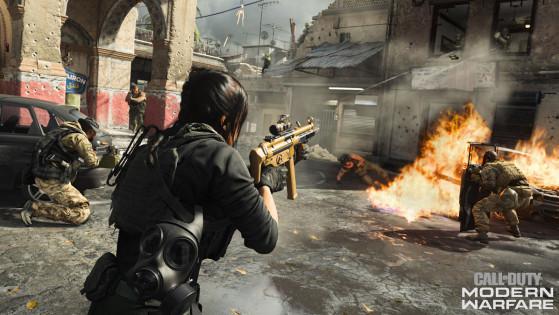 Modern Warfare And Warzone First Season 5 Teaser Emerges Millenium