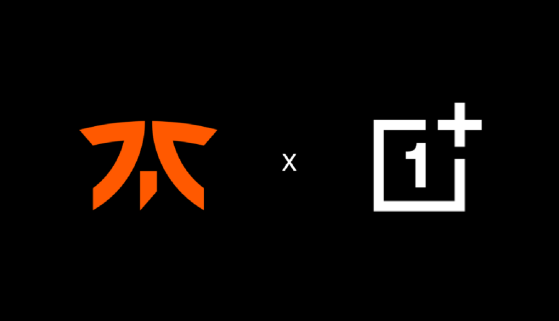 LoL: Fnatic extends its partnership with OnePlus
