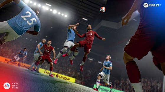 FIFA 21 Gameplay Pitch Notes bring significant changes