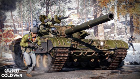 Black Ops Cold War: Multiplayer map voting confirmed