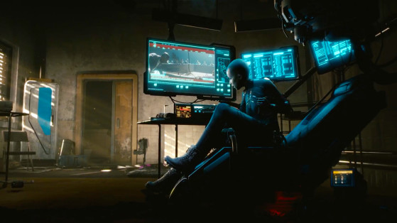 Cyberpunk 2077: Minimum and recommended PC specs