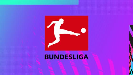 FUT 21: Bundesliga September POTM Nominees