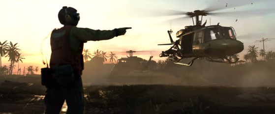 Call of Duty: Black Ops Cold War: Confirmed Scorestreaks