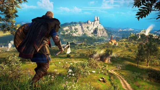 Assassin's Creed Valhalla Beginner's guide and tips