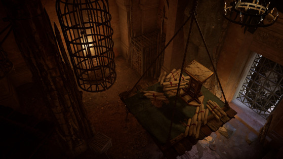 Assassin's Creed Valhalla: Cent Abilities and Book of Knowledge location