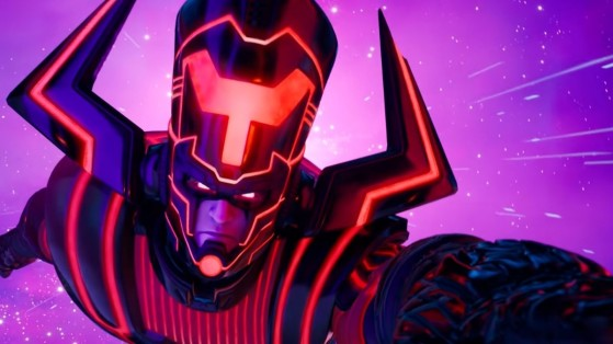 Will we have to face Galactus during the Fortnite end-of-season event?
