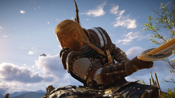 Where to find the three Zealots in your quest for Excalibur in Assassin's Creed Valhalla