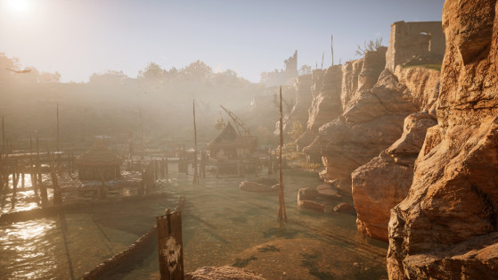 Assassin's Creed Valhalla: Lincolnshire Abilities & Books of Knowledge location