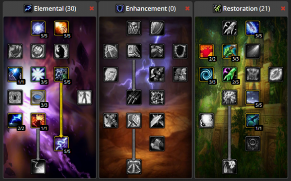 WoW Classic: Elemental Shaman Guide - Millenium