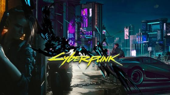 Cyberpunk 2077: Where to find Hideo Kojima