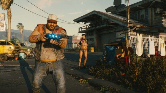 Cyberpunk 2077: Save file corruption and how to avoid it