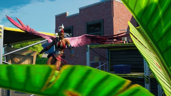 Fortnite Chapter 2 Season 5 Week 5: Collect Gnomes In Holly Hedges And Fort Crumpet