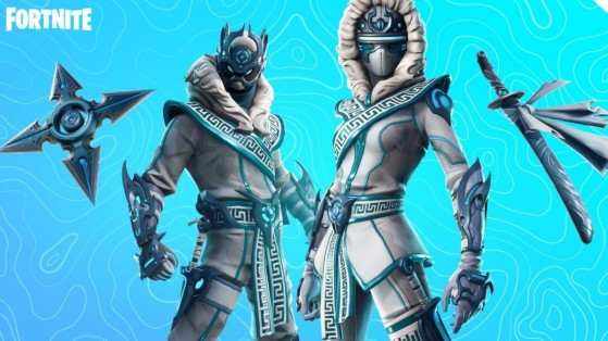 What is in the Fortnite Item Shop today? Snowfoot and Snowstrike return on January 4