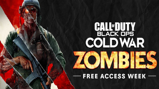 Black Ops Cold War Zombies: Free Zombie Week, How to download, content
