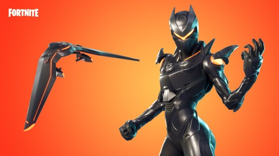 Embrace the Oblivion with what's in today's Fortnite Item Shop