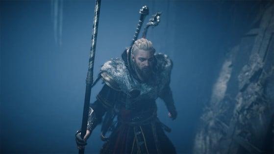 Assassin's Creed Valhalla: Where to find Odin's legendary spear, Gungnir