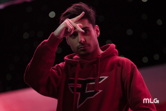 Call of Duty esports: ZooMaa steps down from competition due to injury