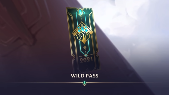Dev Diary shows Wild Pass and ARAM coming to Wild Rift Patch 2.2