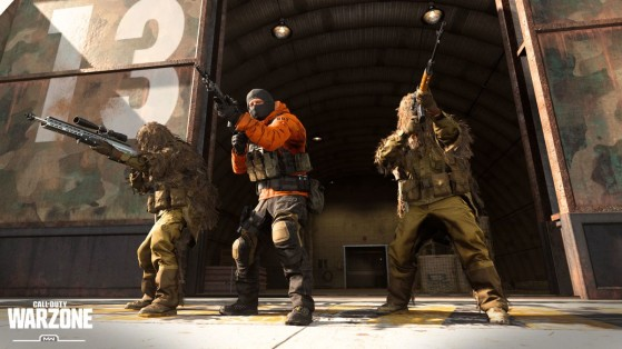 Activision reveals over 475,000 bans have been issued on Warzone