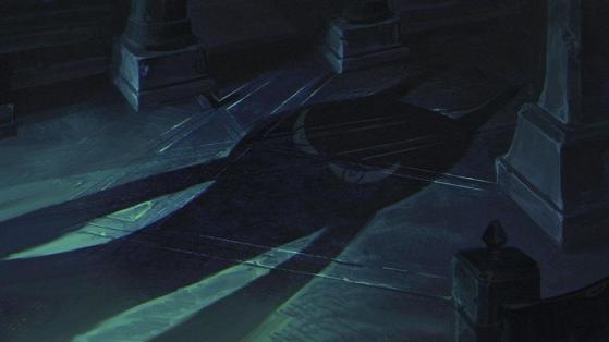 League of Legends Champion Roadmap released