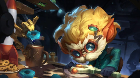 New League of Legends update risks losing access to pro match data