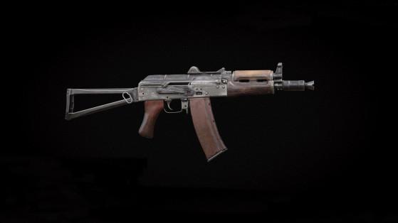 Best Warzone AK-74u loadout to use