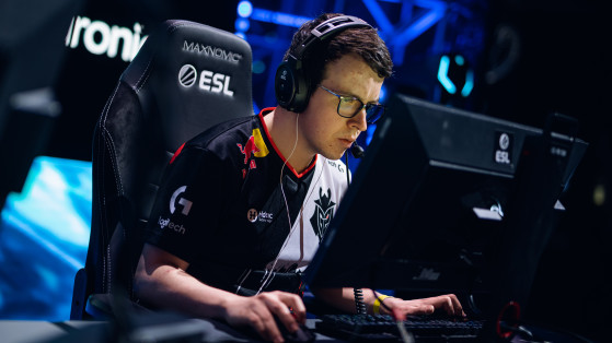 IEM Summer locks in Playoffs bracket with G2 and OG in great positions