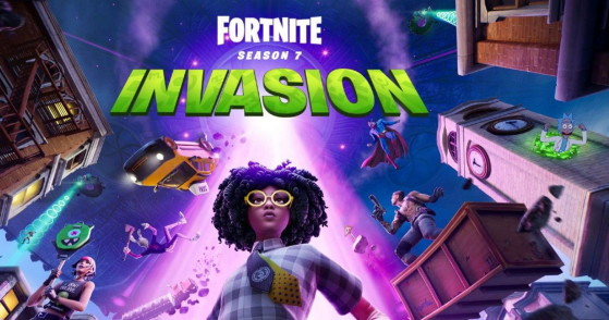 Fortnite Chapter 2 Season 7 is here, and this is what to expect