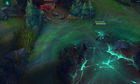 Ruination map coming to League of Legends
