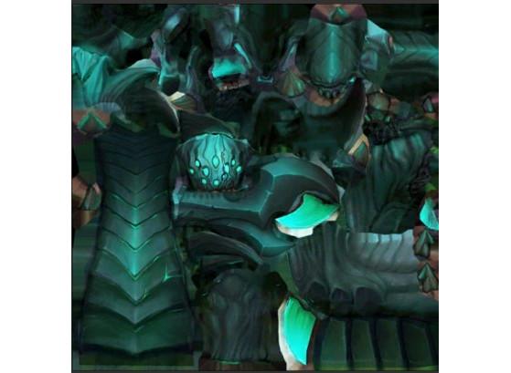 Baron Asset - League of Legends