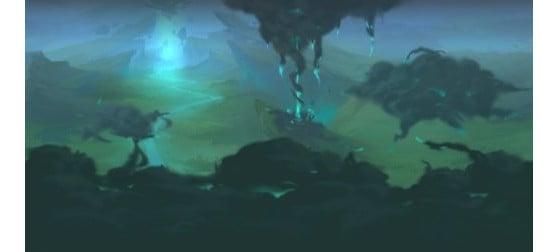 Loading Screen - League of Legends
