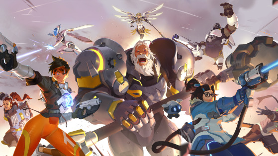 The team behind Overwatch 2 said that porting to Switch is
