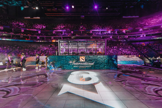 Dota 2: The International 10 to be held in Bucharest