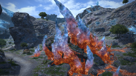 How to upgrade your A Realm Reborn relics to Nexus Weapons
