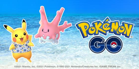 Pokémon GO: Pokémon Air Adventures has been delayed