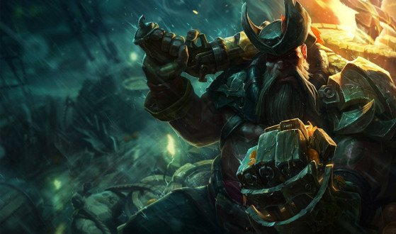 LoL: Riot asked Gangplank mains what they want, and here's their answer