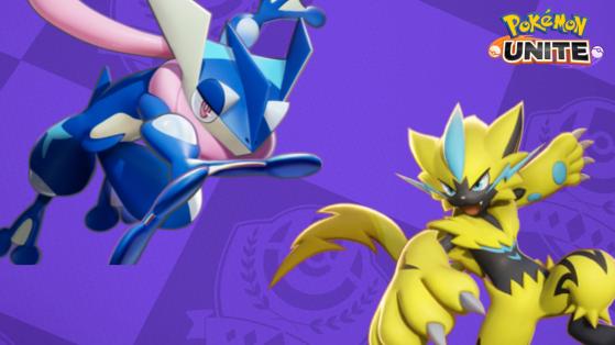 How to get free Pokémon in Pokémon Unite