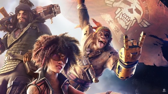 Ubisoft says it's too soon for a Beyond Good & Evil 2 release date
