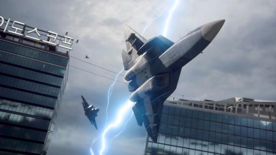 Battlefield 2042 open beta coming in September