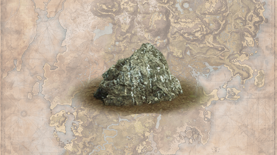 Where to find Platinum Veins for Platinum Ore in New World